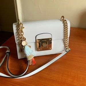 Aldo mini crossbody bag